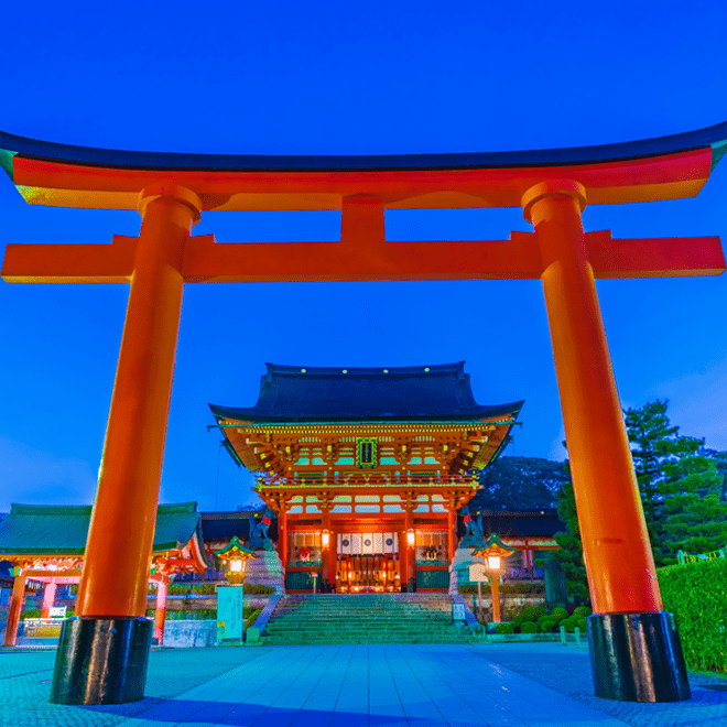 Shrines